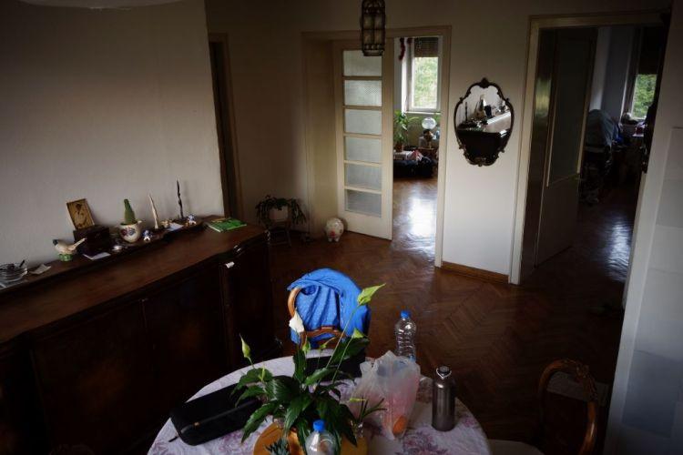 L'appartement de Filip