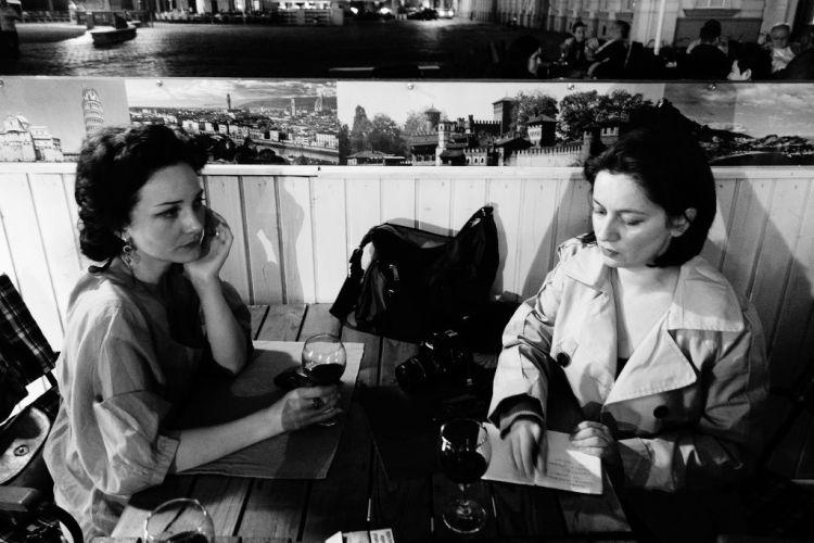 Andreea et Daliana